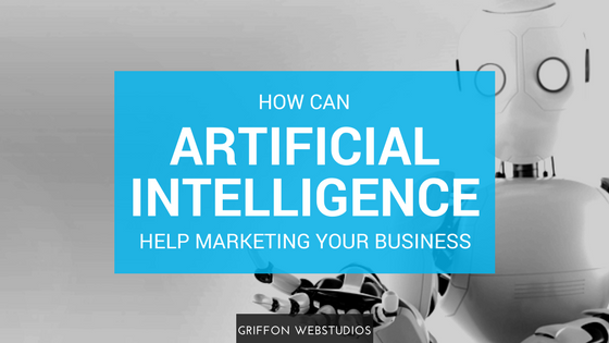Artificial Intelligence AI in Marketing