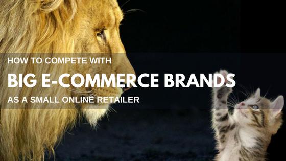 big ecommerce brands