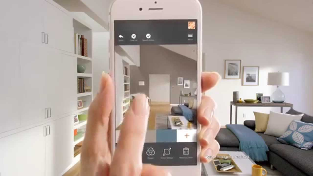 Image result for augmented reality at home
