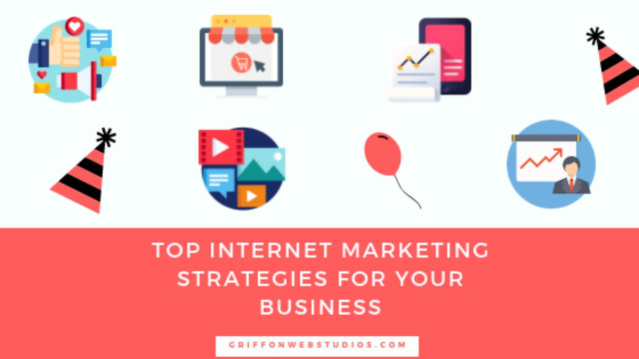 Top-Internet-Marketing-Strategies