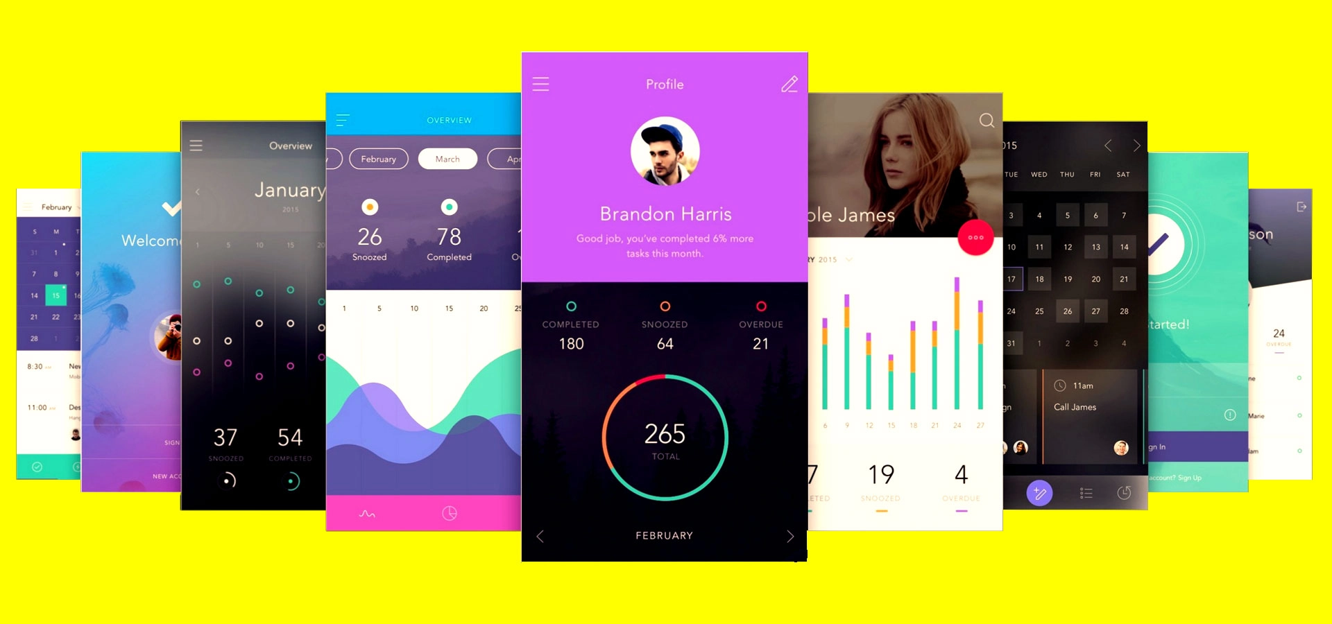 mobile apps griffonwebstudios
