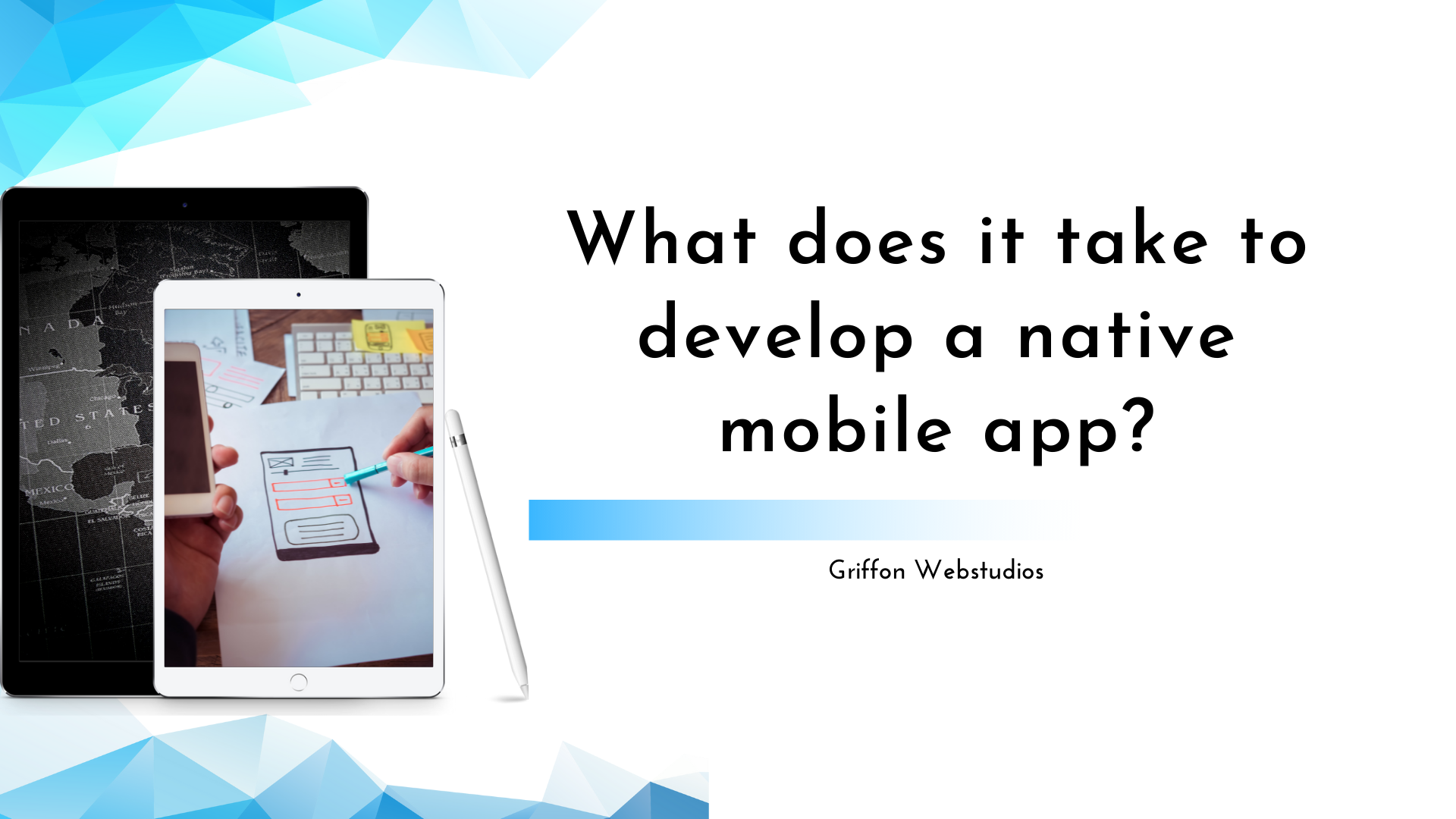 What Does It Take To Develop A Native Mobile App?